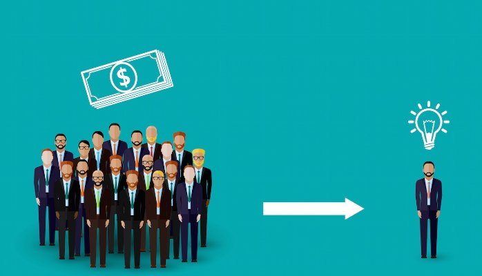 Five Reasons Video is the Key to Crowdfunding Success